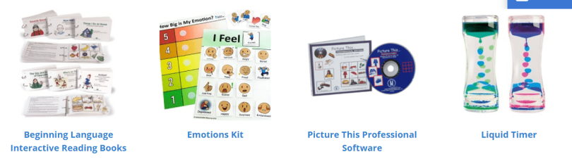 National Autism Resources Coupon Codes - Brushing theraphy