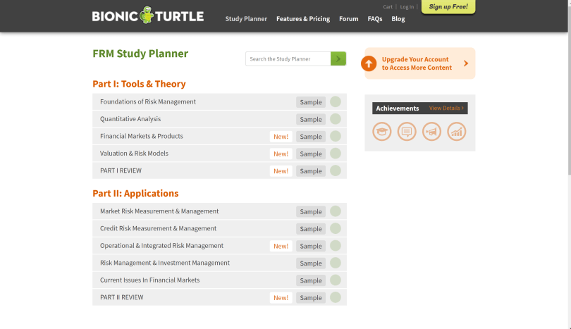 Bionic Turtle Review with coupons