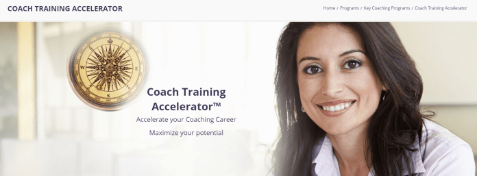 Coach Training Alliance Review- Coach Training Accelerator