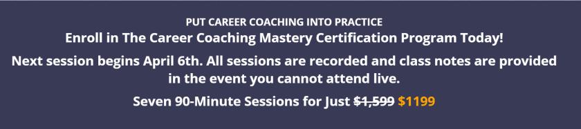 Coach Training Alliance Discount