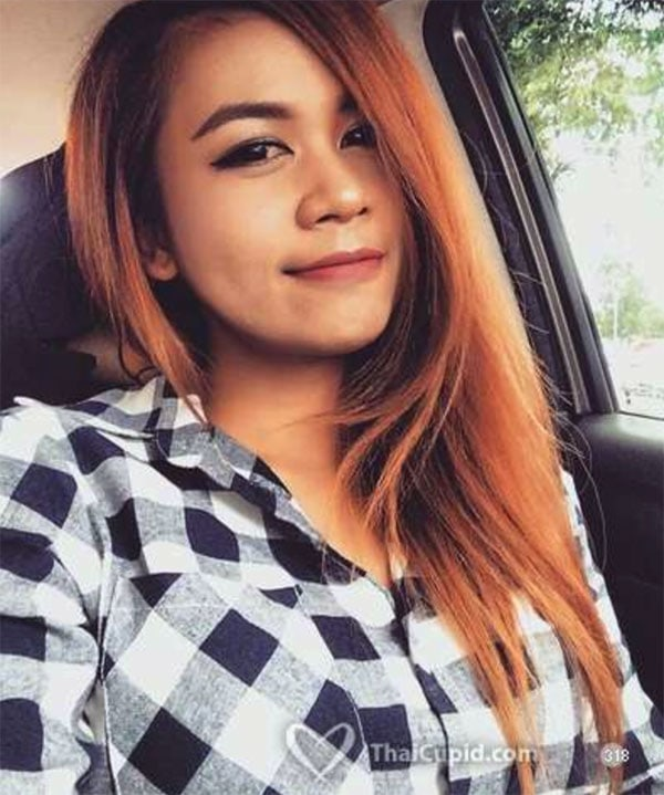 best thai pickup lines - thai cupid girls