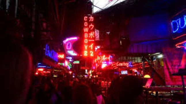 Enjoy Nightlife in Thailand and meet Hot Thai Girls