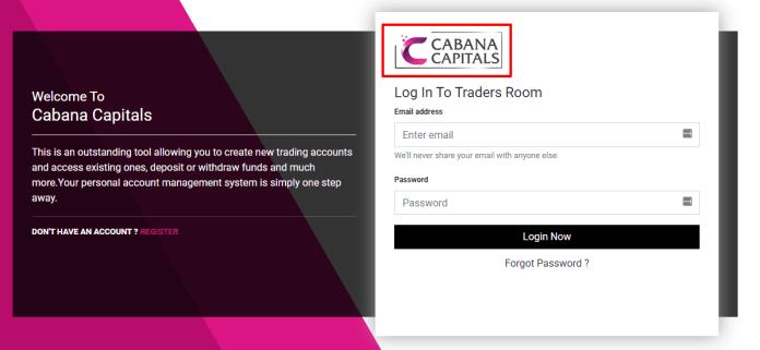 Cabana Capitals
