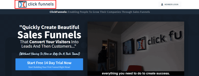 ClickFunnels - Marketing - Funnels - Made - Easy