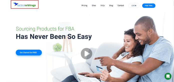 Tactical Arbitrage - Sourcing products for FBA