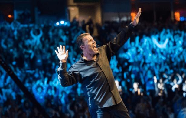 Life Coach - Tony Robbins The Official Website of Tony Robbins