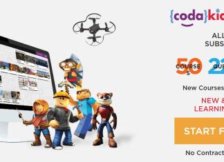 CodaKid Coupon Codes Online Courses