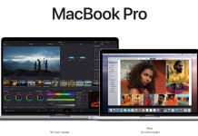 Best Laptop for Podcasting - Apple MacBook Pro