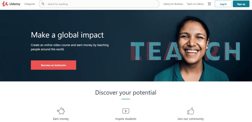 earn from online from teaching as tutor