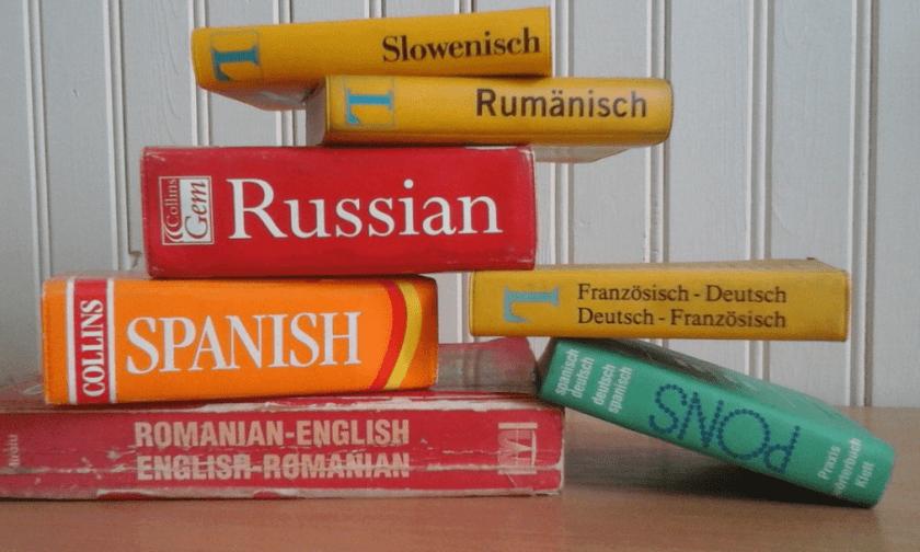 language - hobbies that make money