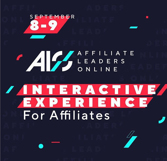 Interactive experience for Affiliates