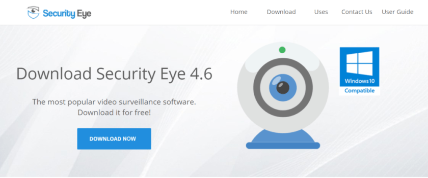 Security Eye Download