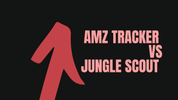 Amz tracker vs Jungle scout