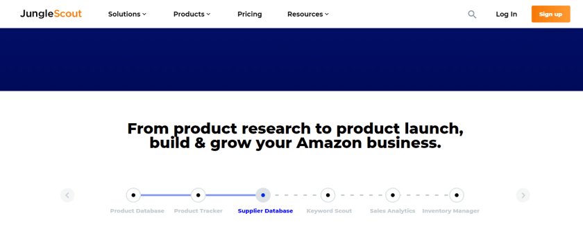 Grow amazon business