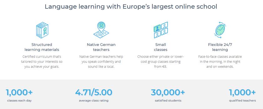learn native langauges online