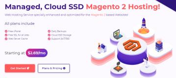 hostarmada magento2 hosting