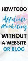 MAKE MONEY WITH AFFILIATE PROGRAM IN NIGERIA WITH NO BLOG