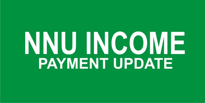 NNU INCOME PAYMENT UPDATE – YOU MUST REFER TO GET PAID