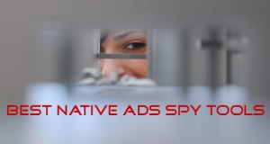 Native Ads Spy Tools