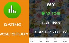 My Second Attempt on CPA Where I Made $17,106 – A Dating Case-Study