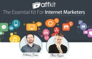 Affkit Review – The Best Affiliate Marketing Tool You Will Ever Need