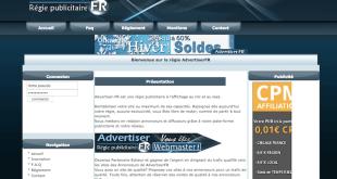 Advertiser-fr
