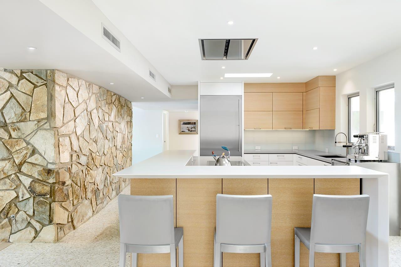 Design Brief: Mid Century Modern Style & Precision ... on Modern Kitchen Remodel  id=74205