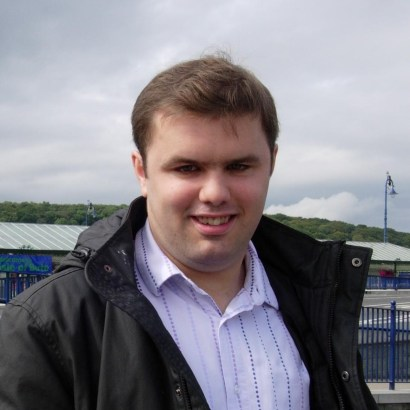 Meet Andrew – who has autism
