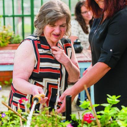 Discover Englefield Garden Centre