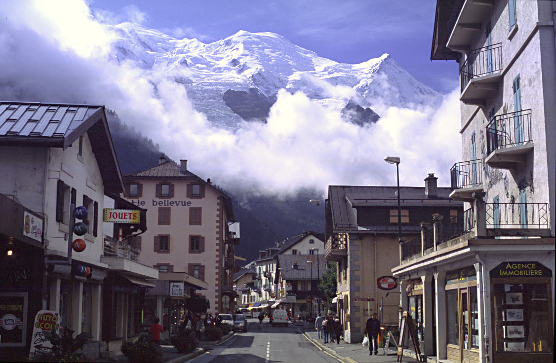 Book Your Holiday Apartment In Chamonix Mont Blanc