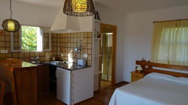 Appartamenti Es Tarongers - monolocale