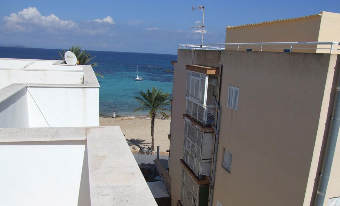 Appartamenti in affitto a Es Pujols