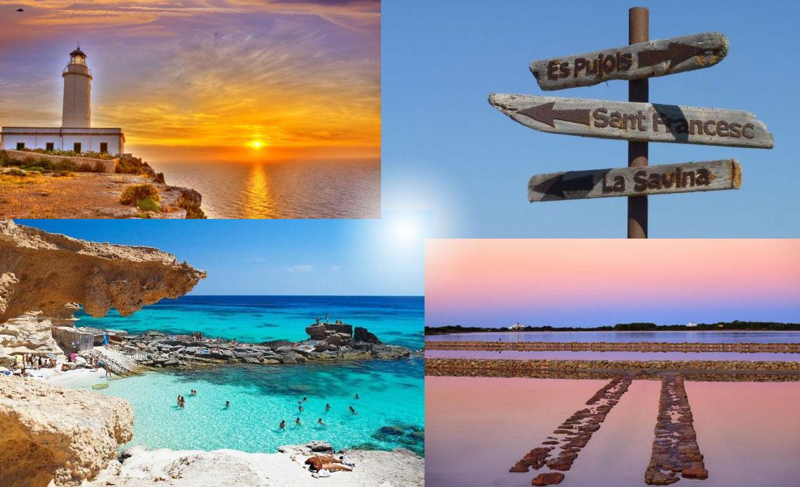 Cose da vedere a Formentera