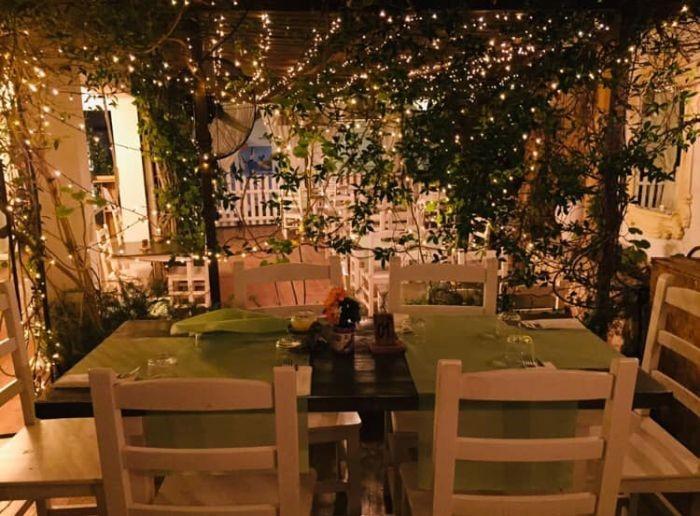 Le migliori pizzerie a Formentera - Aigua i Farina