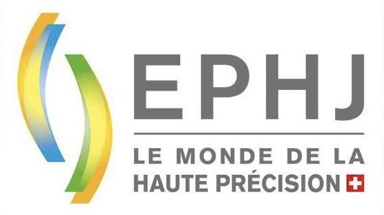 Logo EPHJ, Palexpo Genève
