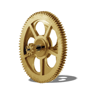 01 affolter gear train pinions wheels watch component watchmaking