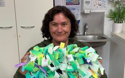 Queensland Snuffle Mats for a Good Cause