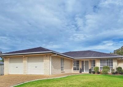 Regents Park QLD 2143