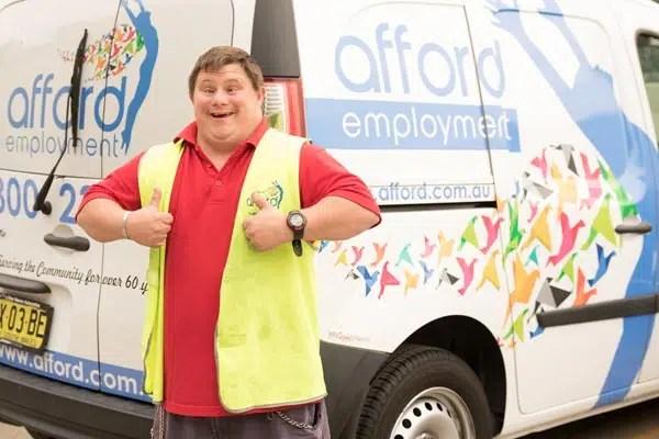 Australian Disability Enterprises