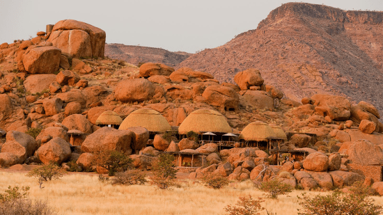 Camp Kipwe Namibia