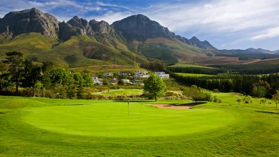 Erinvale Golf Course