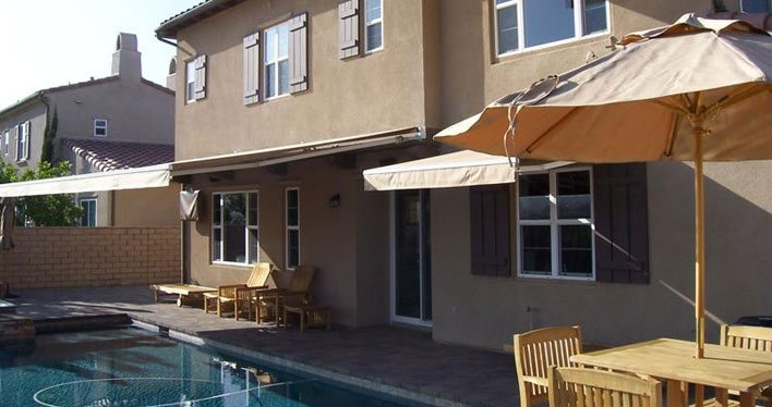 affordable awnings company canopies