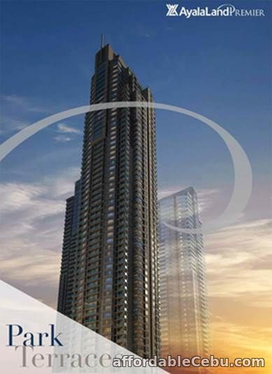 FOR SALE PARK TERRACES POINT TOWER JUNIOR PENTHOUSE For ...
