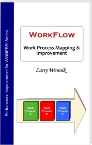 Book cover - WorkFlow