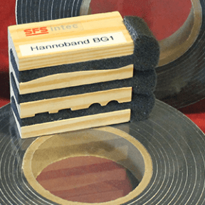 1x1 Hanno Expand Foam Tape - 20'1x1.5 Expanded Foam Tape