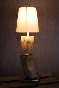 Slaapkamerlamp 45 cm | Prijs €65,-