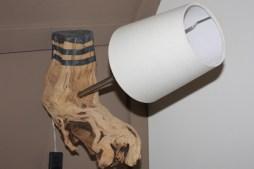 Slaapkamermuurlamp 45 cm | Prijs €75,-