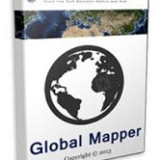 Global Mapper Software for sale
