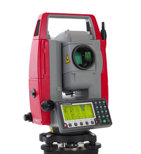 Pentax R 2800N Total Station