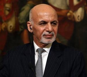 Biography of Ashraf Ghani